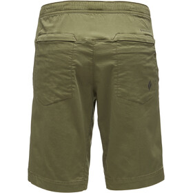 Black Diamond M's Notion Shorts Burnt Olive